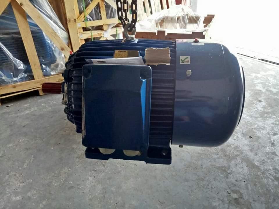 Motor Elektrim Cantoni