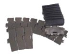 PlateTopAndGripperChains - Table Top Chain