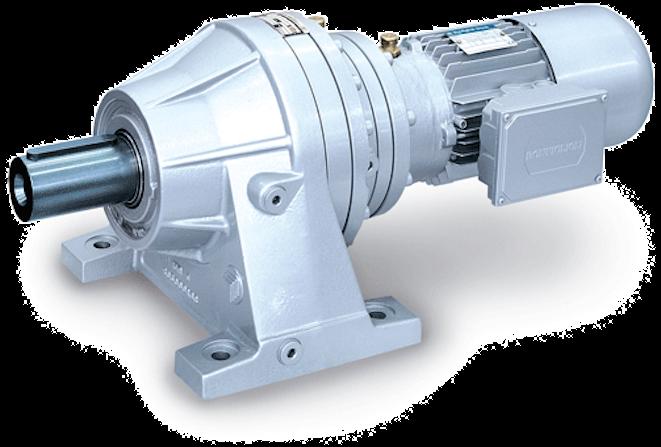 Bonfiglioli Planetary Gear Motor